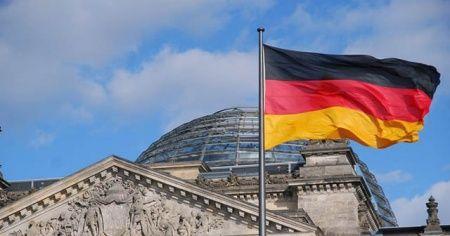 Almanya'dan Barış Pınarı Harekatı açıklaması