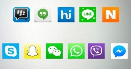 Android Görüntülü sohbet programları indir ve İOS Görüntülü sohbet programları indir