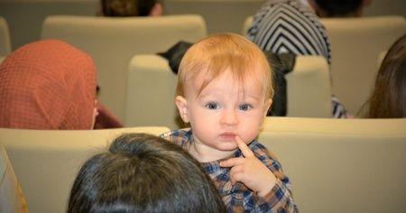 Anne adaylarına yönelik eğitim ve bilgilendirme toplantısı