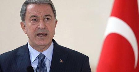 Bakan Akar: Türkiye Patriot sistemlerini alabilir