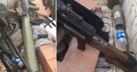 Barış Pınarı Harekatı'nda son durum: PKK/YPG'li teröristlerin sözde elebaşları kaçıyor