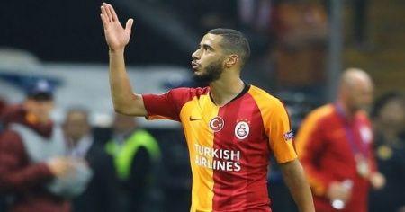 Belhanda Galatasaray'ı sildi! Maç sonrası menajerini aradı