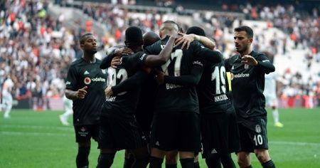 Beşiktaş, Avrupa'da siftah peşinde
