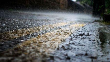 Dikkat! Meteorolojiden sağanak yağış uyarısı