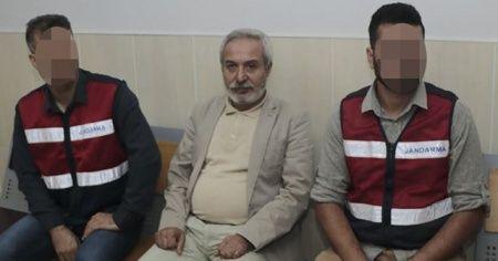 Diyarbakır Valiliği: HDP'li Mızraklı'ya kelepçe takılmadı