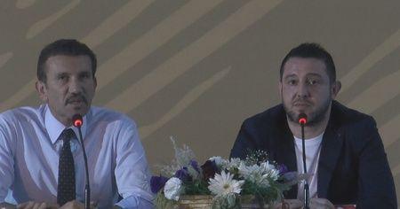 Eski milli futbolculardan Barış Pınarı Harekatı'na destek