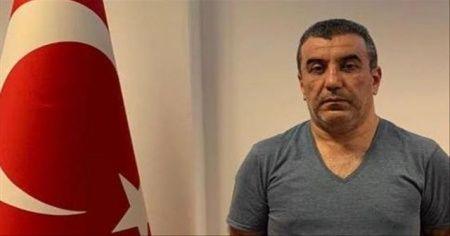 FETÖ'nün Meksika imamı Osman Karaca yakalanarak Türkiye'ye getirildi