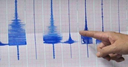 Filipinler'de şiddetli deprem oldu