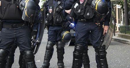 Fransa'da YPG/PKK yandaşları gözaltına alındı