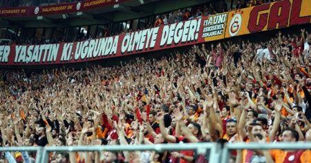 Galatasaray, Passolig'de 1 milyonu geçti