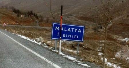 İki şehir arasında sınır kavgası