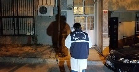 İstanbul'da şüpheli ölüm!