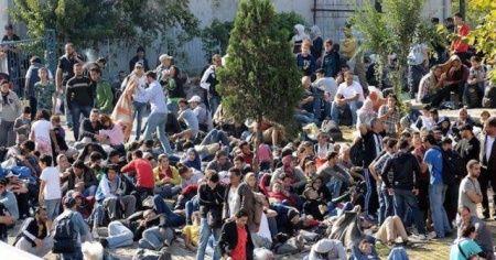 İstanbul Valiliği'nden kayıtsız Suriyelilere ilişkin açıklama