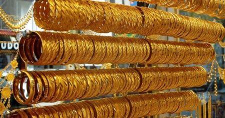İşte serbest piyasada altın fiyatları