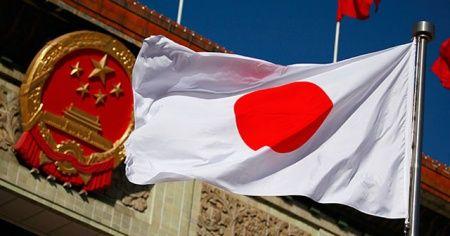 Japonya'da tarihi gün