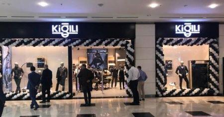 Kiğılı, Azerbaycan'da 3 yeni mağaza açıyor