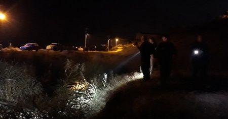 Kızılırmak'ta kaybolan kişinin cesedine ulaşıldı