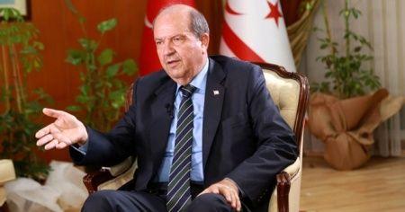 KKTC Başbakanı Tatar: Harekat son derece doğrudur