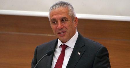 """KKTC Enerji Bakanı Taçoy: """"Tüm dünya Türkiye'nin haklılığını anladı"""""""