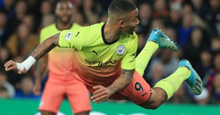 Manchester City deplasmanda kazandı