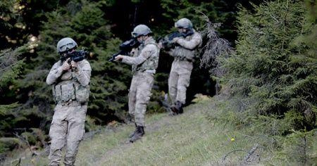 Mehmetçik içeride ve dışarıda PKK'ya göz açtırmıyor