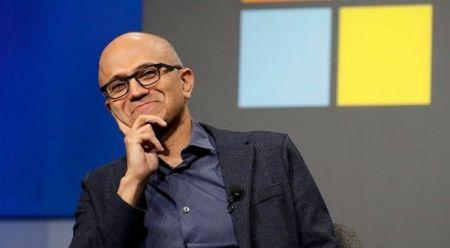 Microsoft'un CEO'suna 42,9 milyon dolar ikramiye