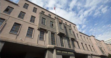 MSB: 'YPG/PKK'lı teröristler son 36 saatte 14 taciz/saldırı gerçekleştirdi'