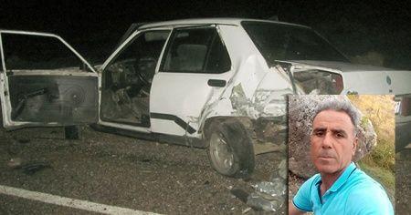 Müzisyen trafik kazasında öldü