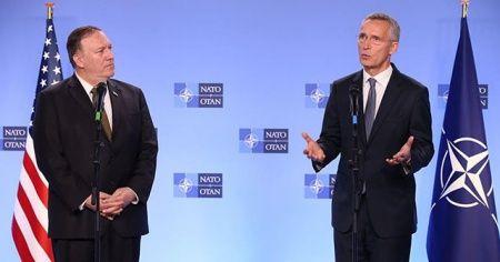 NATO'dan Türkiye-ABD anlaşmasına ilişkin açıklama