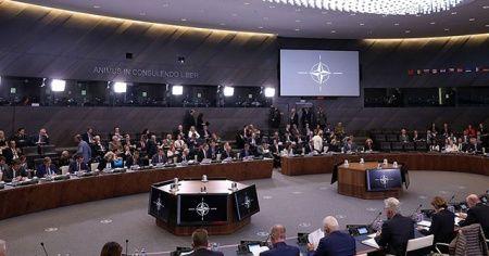 NATO savunma bakanları Brüksel'de bir araya gelecek