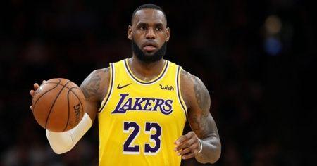 NBA'de en çok kazanan 10 isim açıklandı