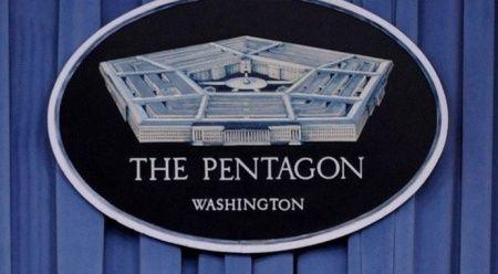 Pentagon'dan yaptırım açıklaması
