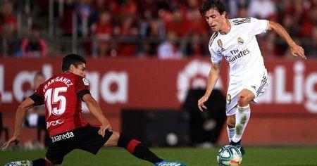Real Madrid'den Galatasaray maçı öncesi kötü prova