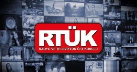 RTÜK'ten 'Barış Pınarı Harekatı' için hassasiyet çağrısı