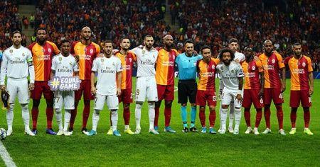 Şampiyonlar Ligi'nde 3 maçta 1 puan
