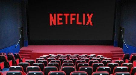 Sinemada 'Netflix krizi' sona eriyor