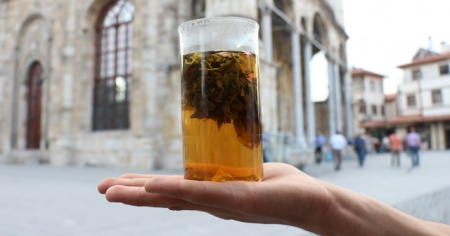 Sonbahar huzursuzluğunun çaresi bu çay