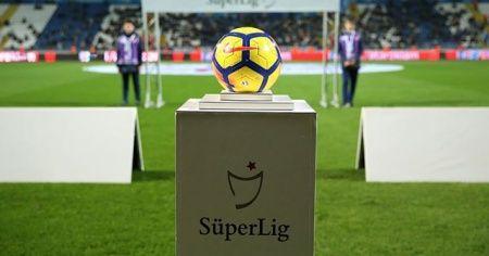 Süper Lig'de güncel puan durumu nasıl?