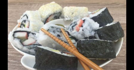 Suşi nasıl yapılır ve Suşi nasıl yenir, Evde suşi yapmanın püf noktaları ve Yapma yöntemleri