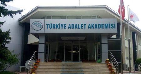 Türkiye Adalet Akademisi ve Vakıflar Genel Müdürlüğüne personel alınacak