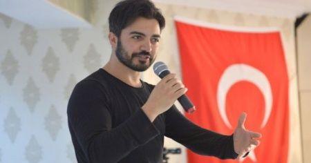 Yusuf Güney'den Barış Pınarı Harekatı'na destek!