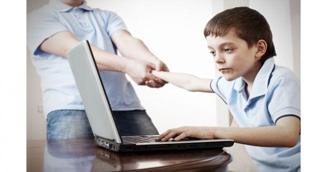 """""""Z kuşağı teknolojiyle cezalandırılamaz"""""""