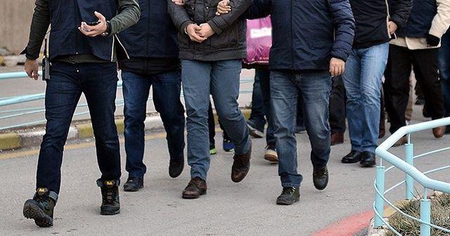 23 ilde FETÖ'nün askeri mahrem yapılanmasına operasyon: 46 gözaltı kararı