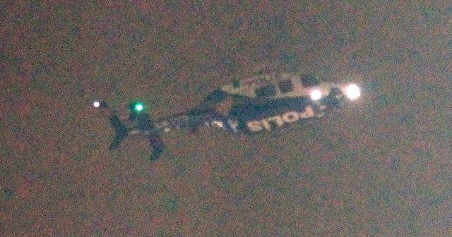 39 ilçede helikopter destekli 'huzur uygulaması'