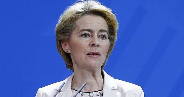 AB Komisyonu Başkanlığına seçilen Von der Leyen: Avrupa gücün dilini öğrenmeli