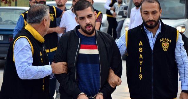 Adana'da iki kafeye uzun namlulu silahlarla saldırdığı öne sürülen 4 zanlı yakalandı