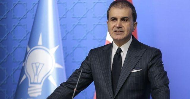 AK Parti Sözcüsü Çelik: EYT maliyeti ülkenin altından kalabileceği bir maliyet değil
