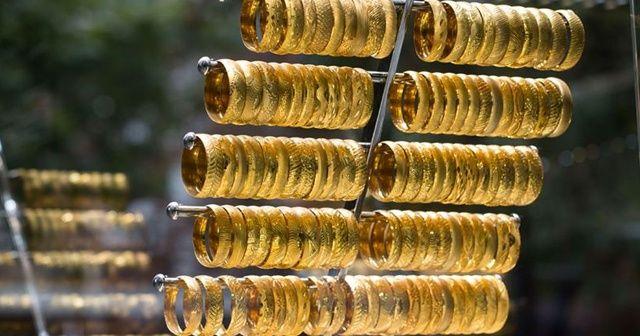 Altın fiyatları | 8 Kasım Altın fiyatları ne kadar oldu?
