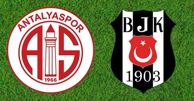 Antalyaspor Beşiktaş Maçı Canlı İZLE! Antalyaspor Beşiktaş maçı Şifresiz Veren Yabancı kanallar var mı? Beinsports 1 CANLI İZLE