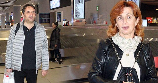 Arnavutluk'tan dönen yolcular deprem anını anlattı